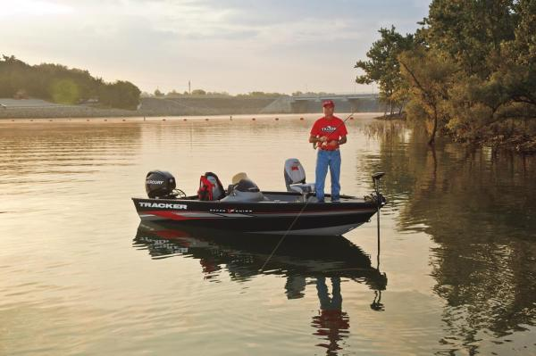 For Sale: 2012 Tracker Boats Super Guide V-16 Sc W/ 30 Elpt Fourstroke Efi And Trailer 16ft<br/>Pride Marine - Eganville