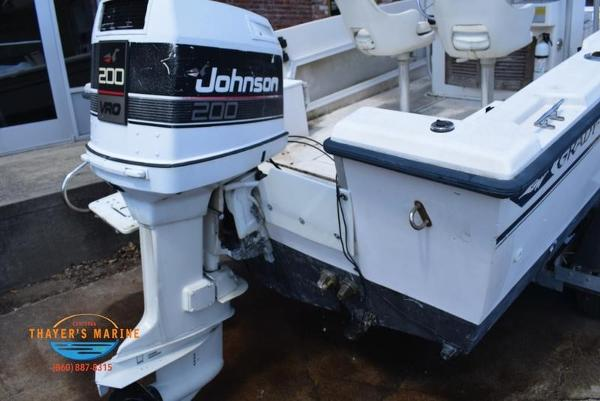 1988 Grady-White boat for sale, model of the boat is Fisher & Image # 9 of 42