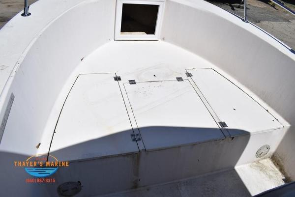 1988 Grady-White boat for sale, model of the boat is Fisher & Image # 30 of 42