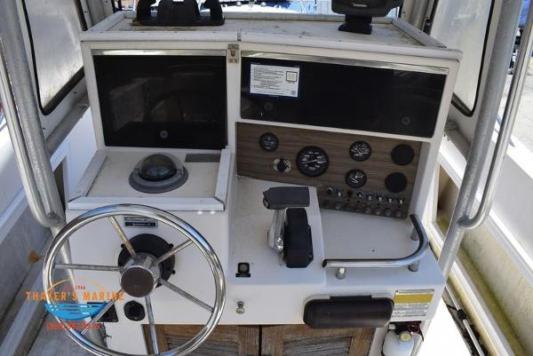1988 Grady-White boat for sale, model of the boat is Fisher & Image # 31 of 42