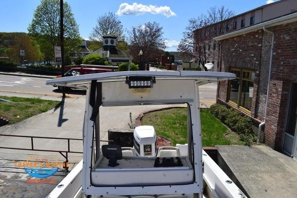 1988 Grady-White boat for sale, model of the boat is Fisher & Image # 33 of 42