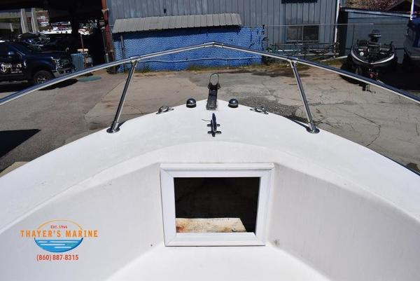 1988 Grady-White boat for sale, model of the boat is Fisher & Image # 38 of 42