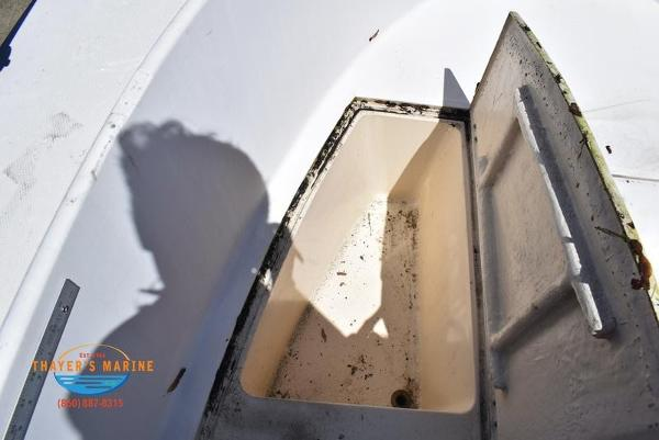 1988 Grady-White boat for sale, model of the boat is Fisher & Image # 42 of 42