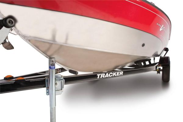 2012 Tracker Boats boat for sale, model of the boat is Pro Guide V-16 SC & Image # 14 of 23