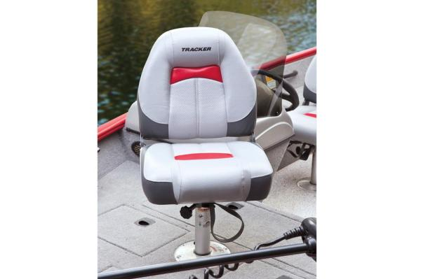 2012 Tracker Boats boat for sale, model of the boat is Pro Guide V-16 SC & Image # 22 of 23