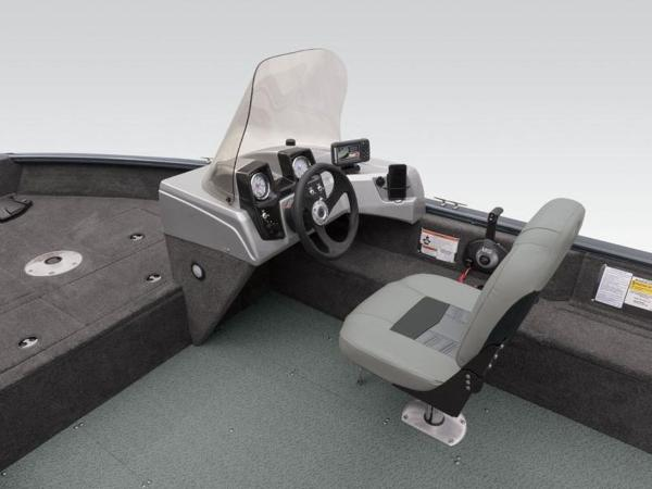 2019 Tracker Boats boat for sale, model of the boat is Pro Guide™ V-16 SC & Image # 10 of 13