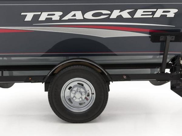 2019 Tracker Boats boat for sale, model of the boat is Pro Guide™ V-16 SC & Image # 13 of 13