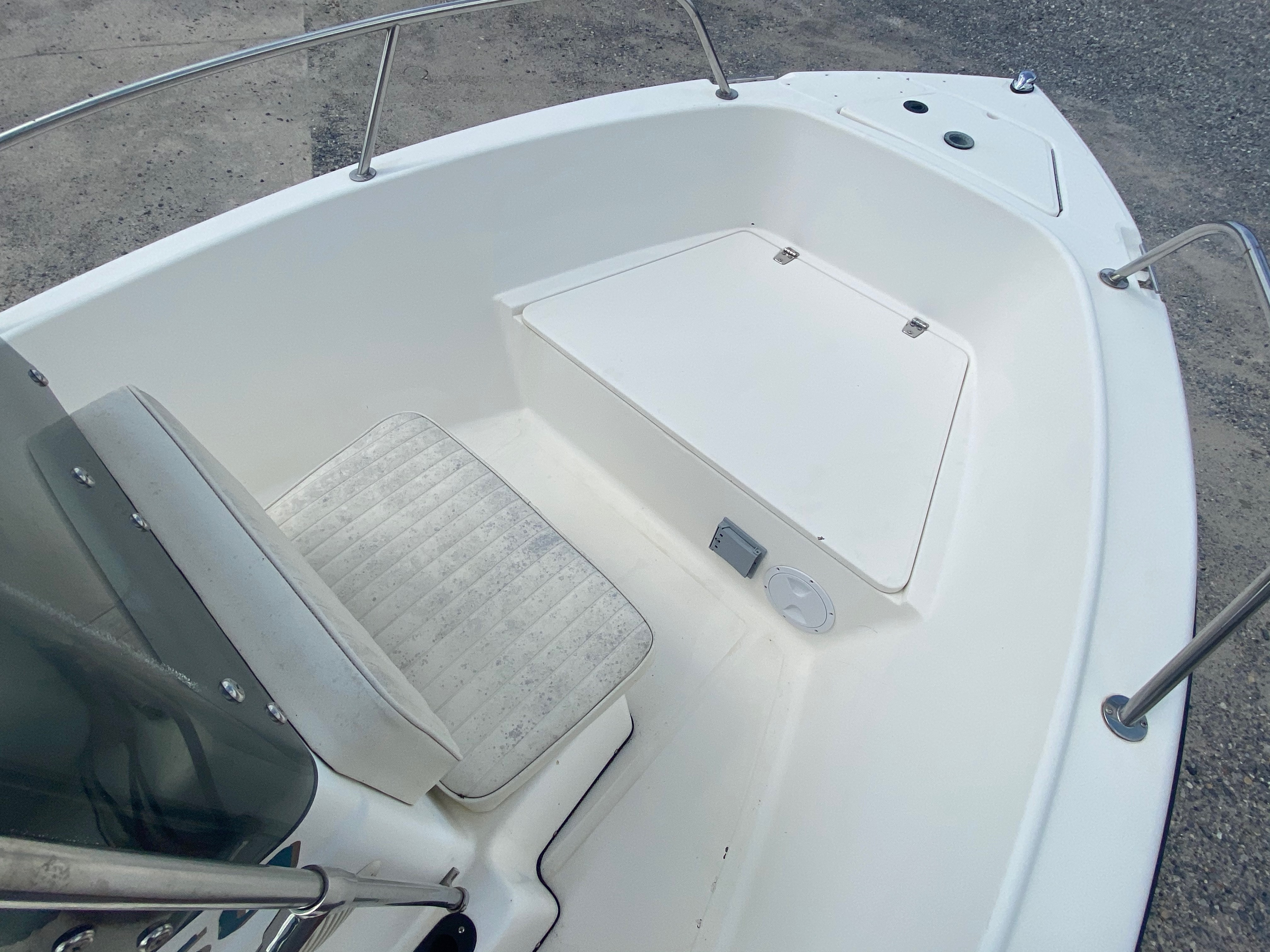 1996 Sunbird boat for sale, model of the boat is Neptune 160 & Image # 5 of 14
