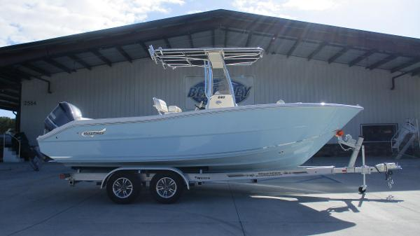 2021 Bulls Bay boat for sale, model of the boat is 230 CC & Image # 3 of 42