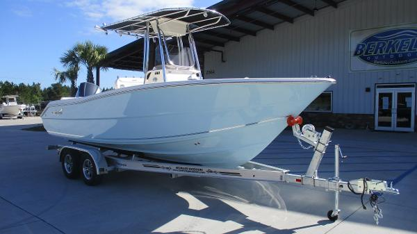 2021 Bulls Bay boat for sale, model of the boat is 230 CC & Image # 1 of 42