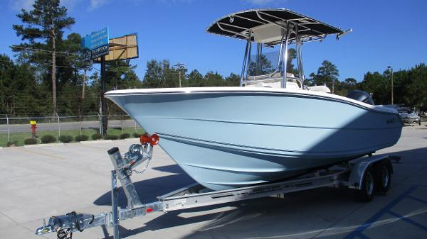 2021 Bulls Bay boat for sale, model of the boat is 230 CC & Image # 2 of 42