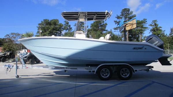 2021 Bulls Bay boat for sale, model of the boat is 230 CC & Image # 4 of 42