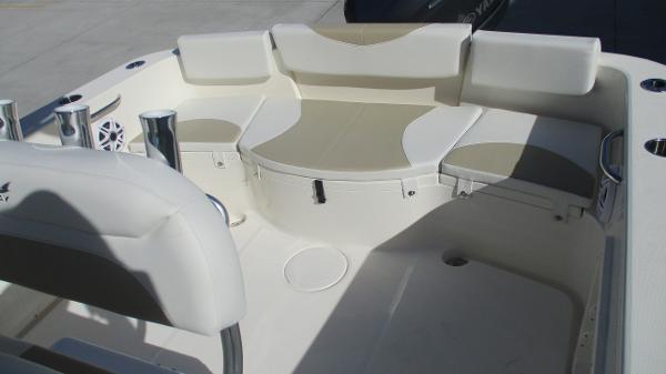 2021 Bulls Bay boat for sale, model of the boat is 230 CC & Image # 12 of 42