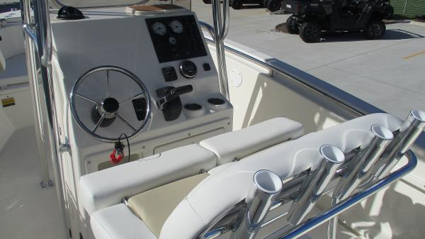 2021 Bulls Bay boat for sale, model of the boat is 230 CC & Image # 24 of 42
