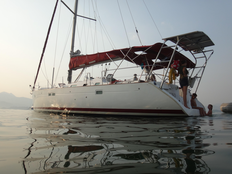 Beneteau Oceanis 473 Profile
