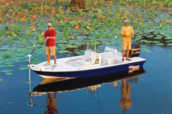 2012 Mako 18 LTS Inshore For Sale