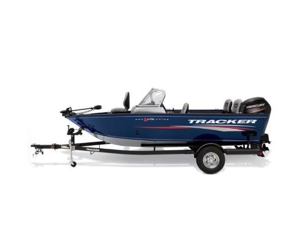 2019 Tracker Boats boat for sale, model of the boat is Pro Guide™ V-175 Combo & Image # 1 of 4
