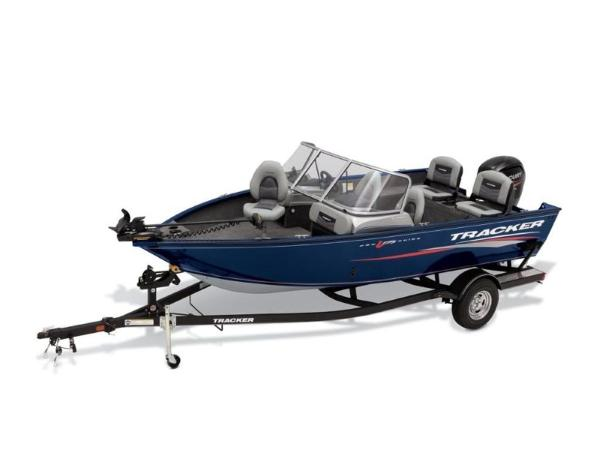 2019 Tracker Boats boat for sale, model of the boat is Pro Guide™ V-175 Combo & Image # 4 of 4
