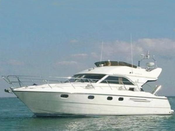 Princess 430 Boat For Sale - Brokerage Boats - Sunseeker London