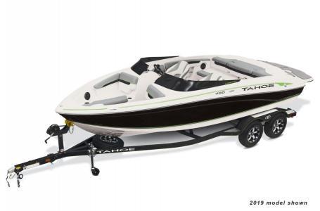 2020 TAHOE 700L W/250 HP for sale