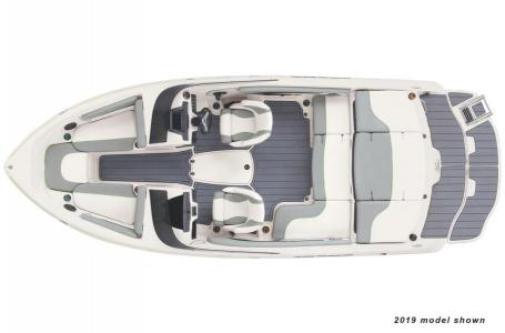 2020 Tahoe boat for sale, model of the boat is 700L w/250 HP & Image # 2 of 3