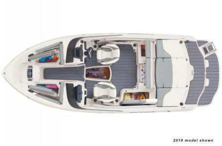 2020 Tahoe boat for sale, model of the boat is 700L w/250 HP & Image # 3 of 3