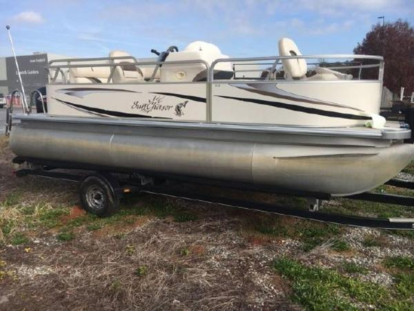 2008 SUNCHASER 818 FISH for sale
