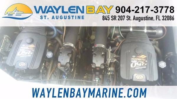 2003 Sea Ray boat for sale, model of the boat is 29 AMBERJACK & Image # 4 of 8