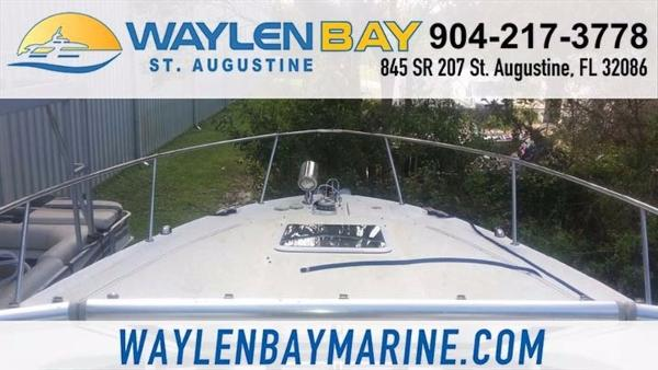 2003 Sea Ray boat for sale, model of the boat is 29 AMBERJACK & Image # 6 of 8
