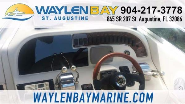 2003 Sea Ray boat for sale, model of the boat is 29 AMBERJACK & Image # 7 of 8