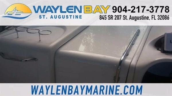 2003 Sea Ray boat for sale, model of the boat is 29 AMBERJACK & Image # 8 of 8
