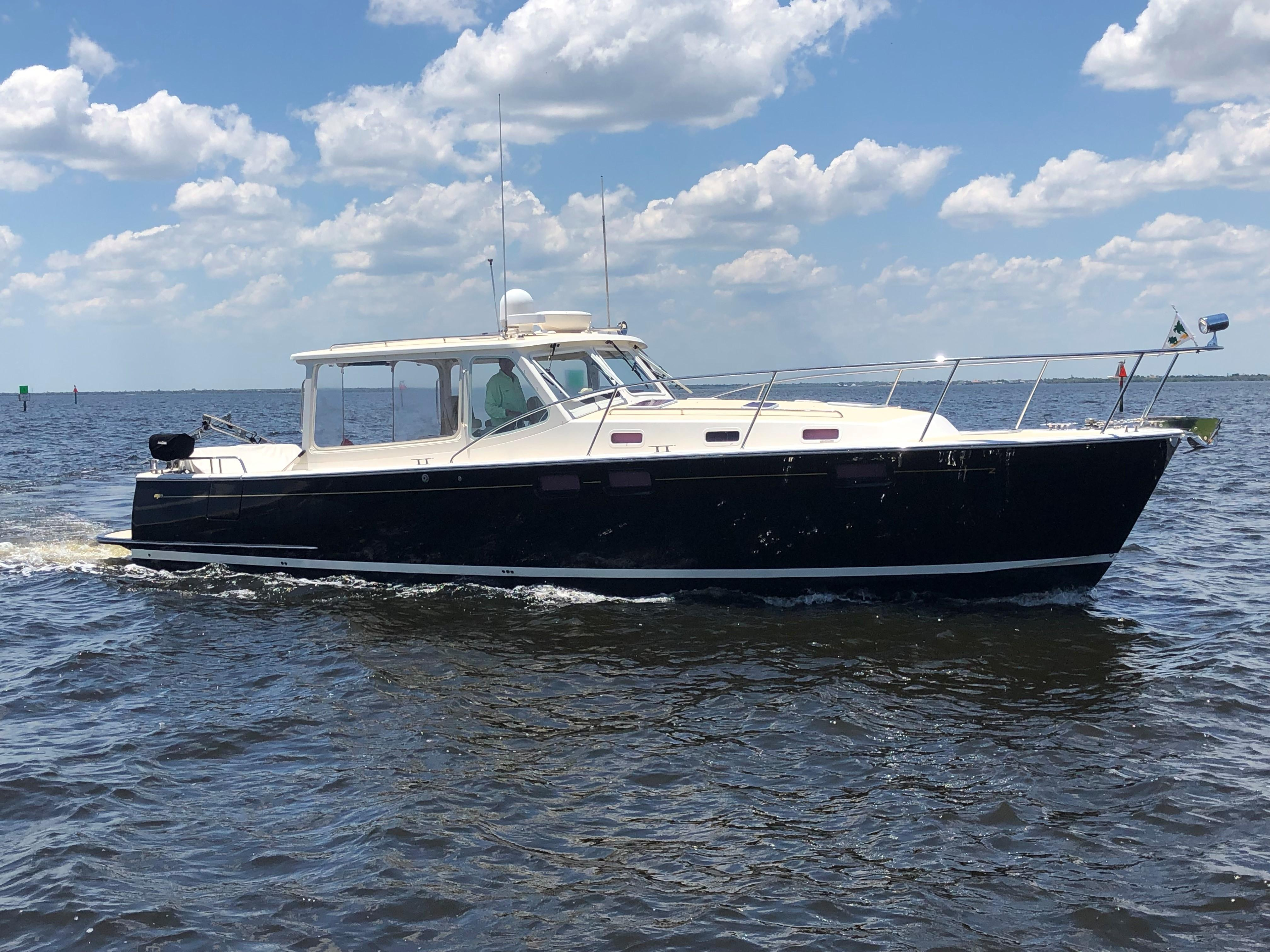 Used MJM Yachts for Sale - MJM Boat Search MLS