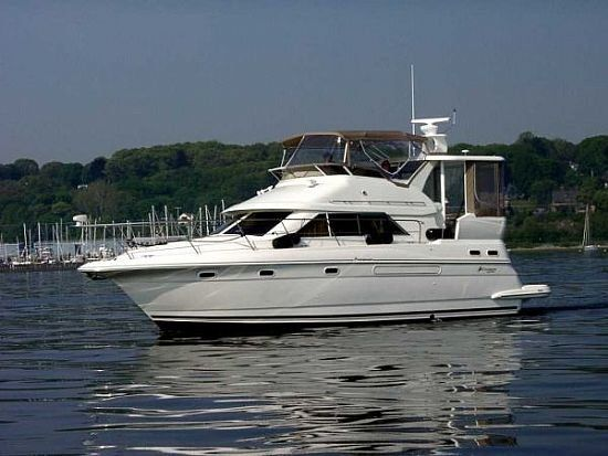 Cruisers 3750 Motoryacht Motor Yachts. Listing Number: M-3242212