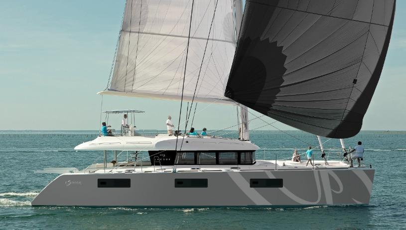 Lagoon Boat image