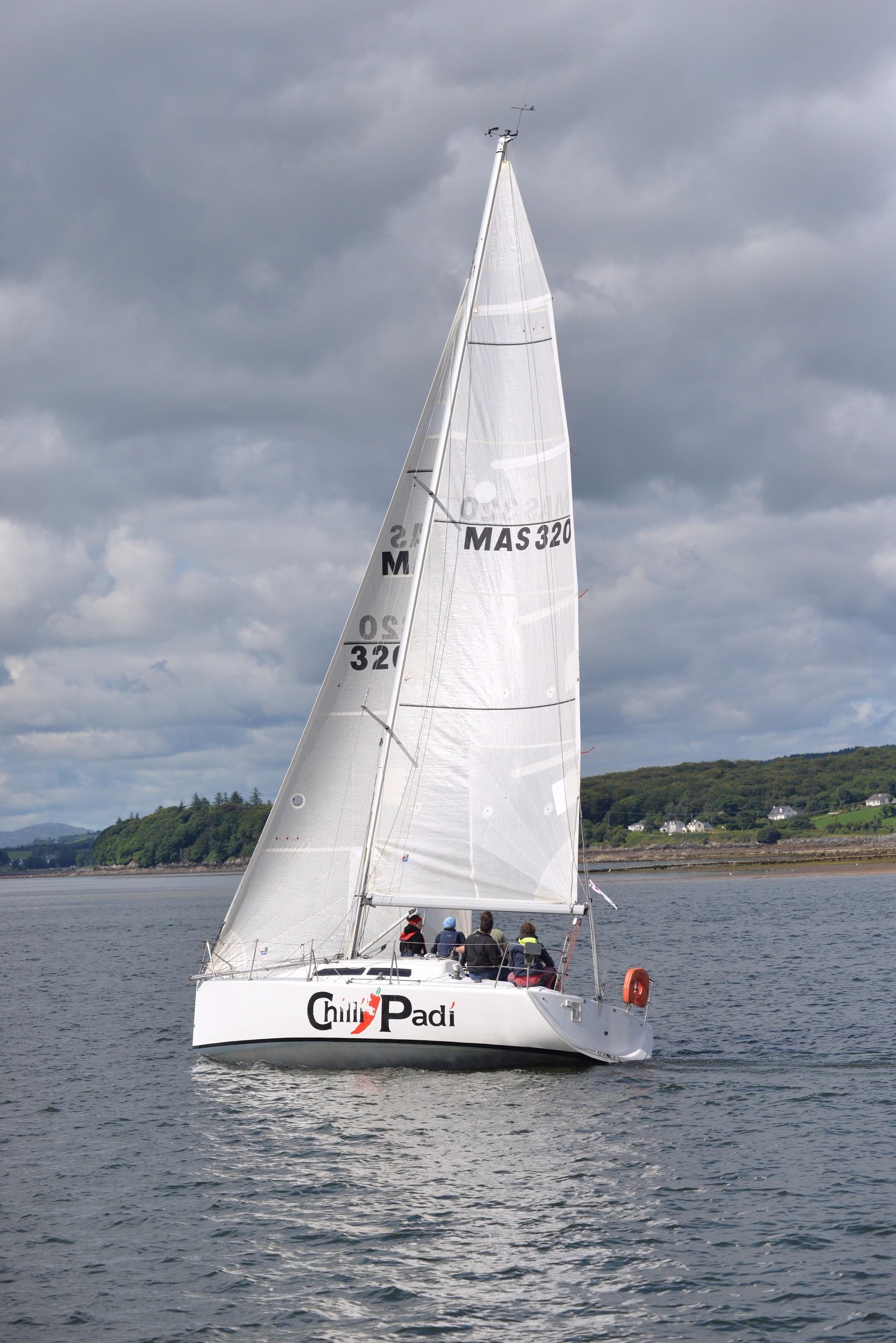 Seaquest Sj 320 Boat For Sale