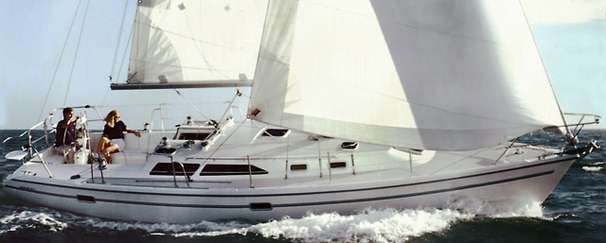Catalina 36 MkII Sell Purchase