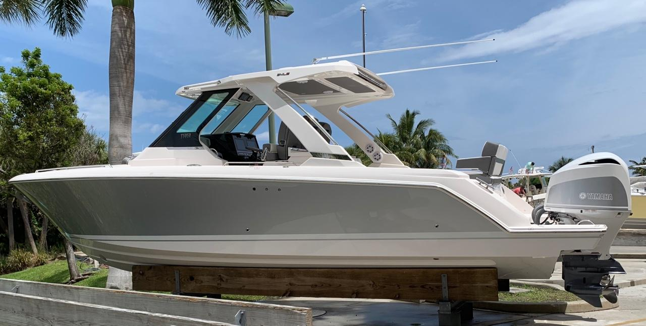 Tiara Sport Boats For Sale - Florida | Ocean Blue Yacht Sales