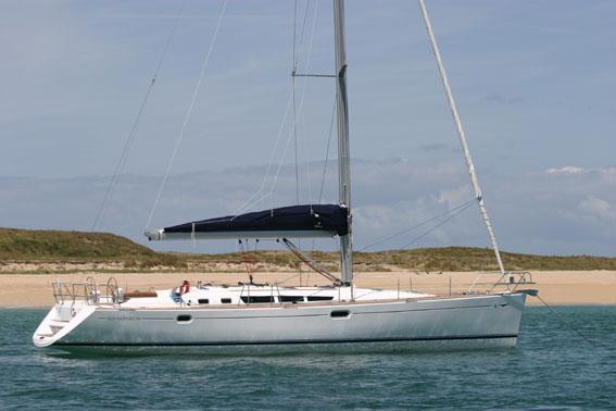 Jeanneau Sun Odyssey 49. Length: 49. Year: 2004. Location: Villamoura