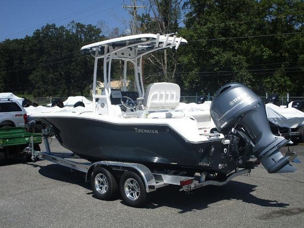2020 Tidewater boat for sale, model of the boat is 210 LXF & Image # 2 of 18
