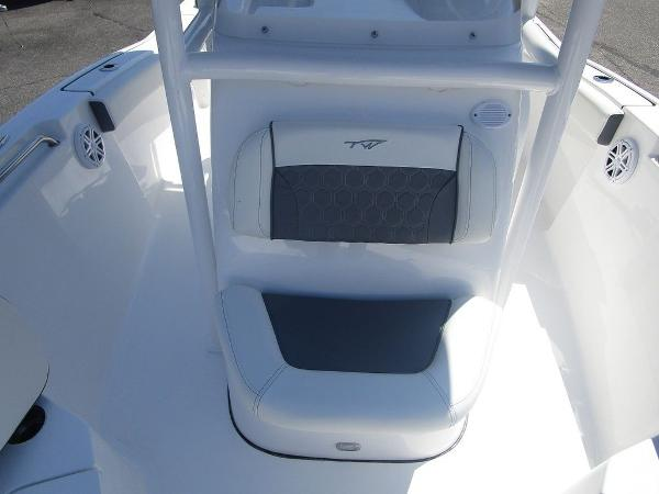 2020 Tidewater boat for sale, model of the boat is 210 LXF & Image # 8 of 18