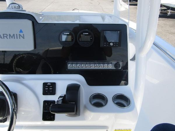 2020 Tidewater boat for sale, model of the boat is 210 LXF & Image # 12 of 18