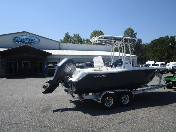 2020 Tidewater boat for sale, model of the boat is 210 LXF & Image # 13 of 18