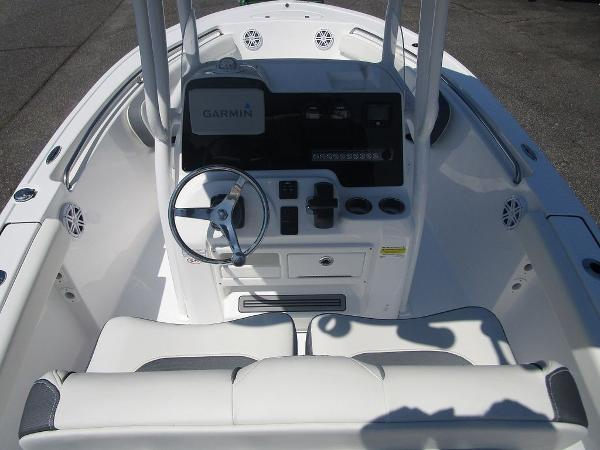 2020 Tidewater boat for sale, model of the boat is 210 LXF & Image # 14 of 18