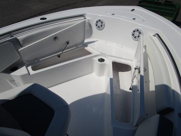 2020 Tidewater boat for sale, model of the boat is 210 LXF & Image # 15 of 18