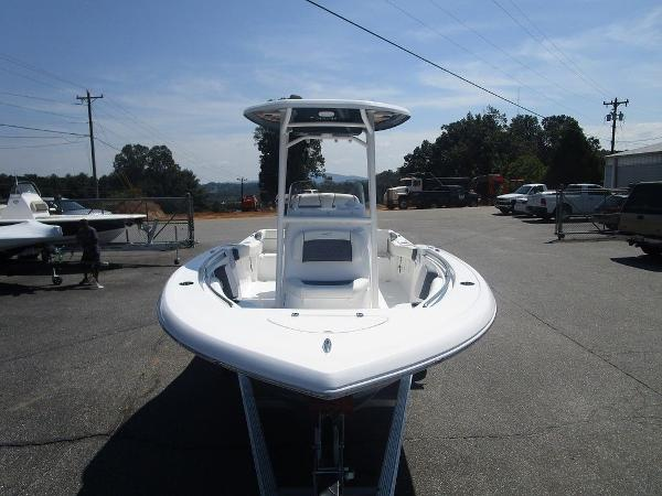 2020 Tidewater boat for sale, model of the boat is 210 LXF & Image # 16 of 18