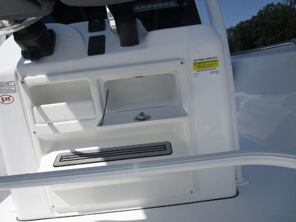 2020 Tidewater boat for sale, model of the boat is 210 LXF & Image # 17 of 18