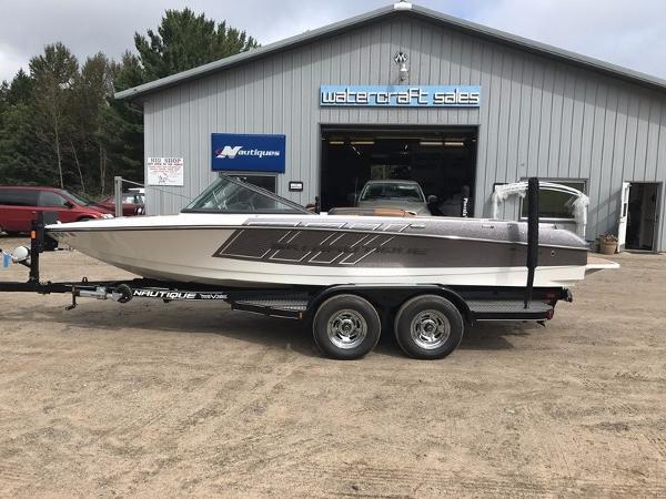2017 NAUTIQUE 200 OPEN BOW for sale