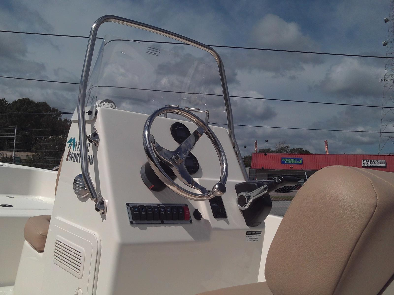 2019 Key West boat for sale, model of the boat is 176cc & Image # 5 of 6