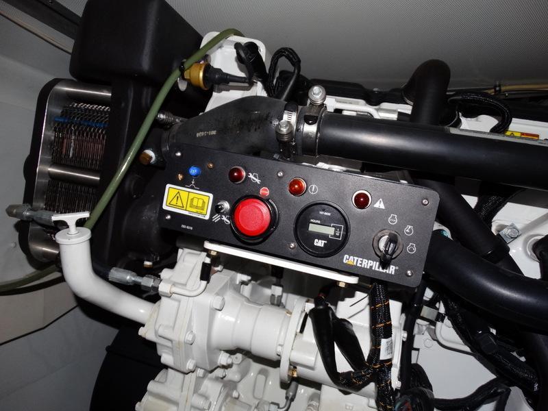 Emergency Engine Start/Stop