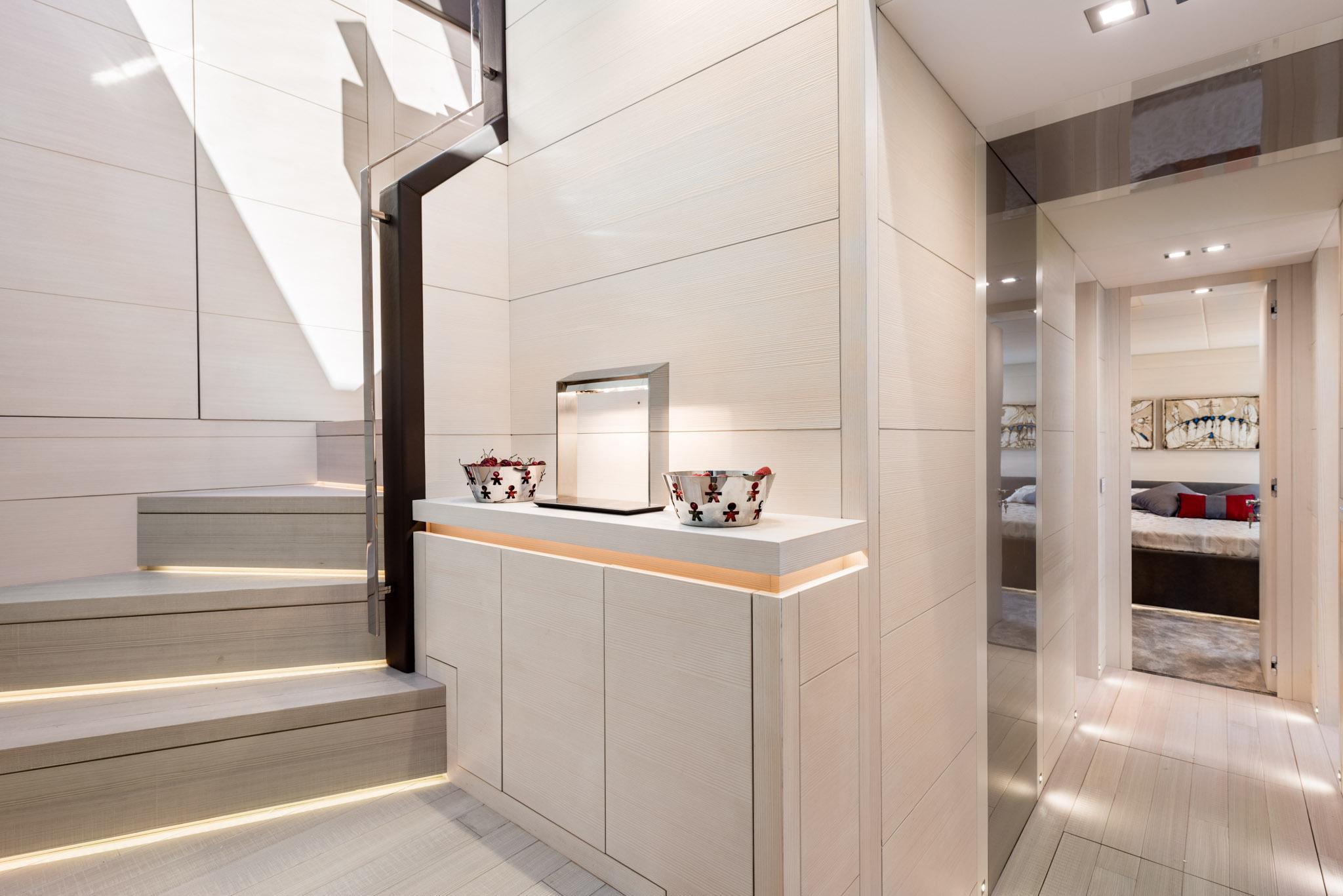 lower deck corridor 1